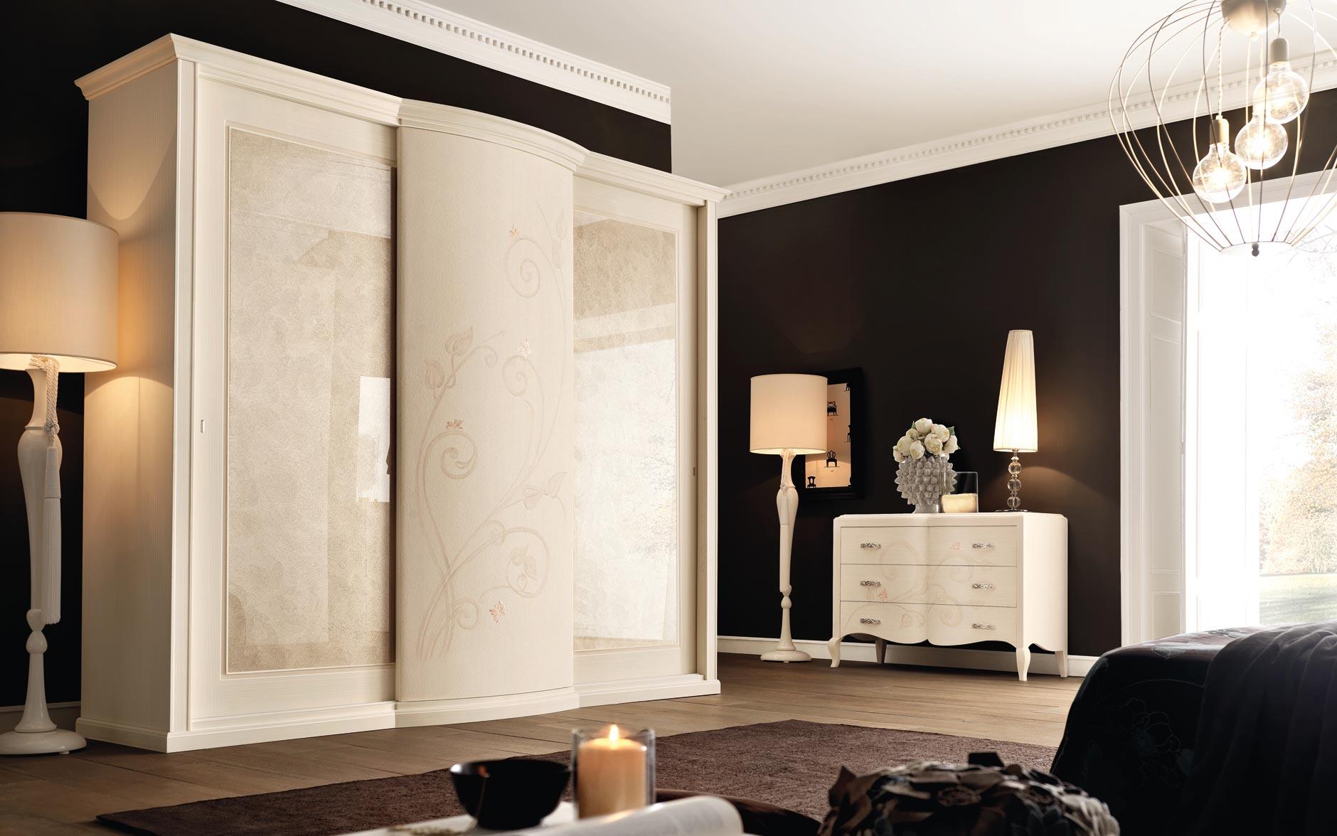 Benedetti Camere Da Letto.Products Benedetti Mobili Srl Furniture Factory In Leccio Fi